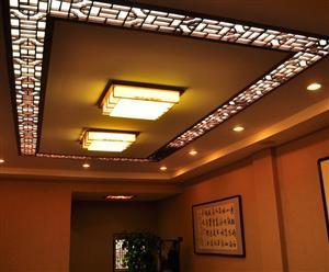 家具射灯精品案例
