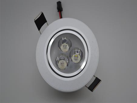 ZZSD02(03-12)L LED天花灯